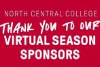 Thank You to Our Virtual Season Sponsors